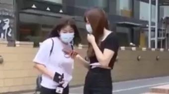 """深圳一女子自称奶茶店内被卖香水男""""下迷 药""""?警方:情节不实"""