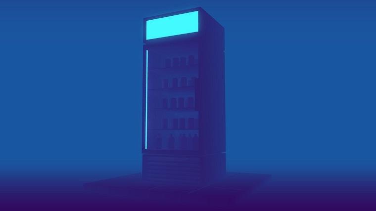 《群岛》游戏画面