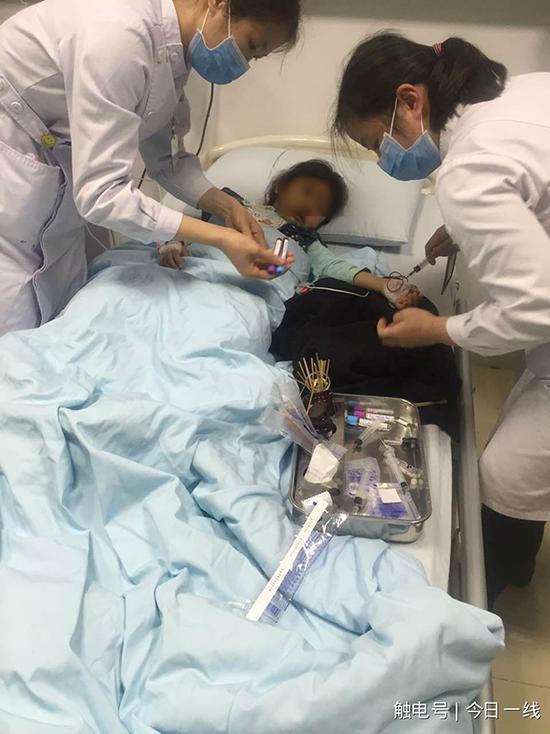 【转】北京时间     保育员在食物中投药致10名幼儿住院:曾要求涨薪 - 妙康居士 - 妙康居士~晴樵雪读的博客
