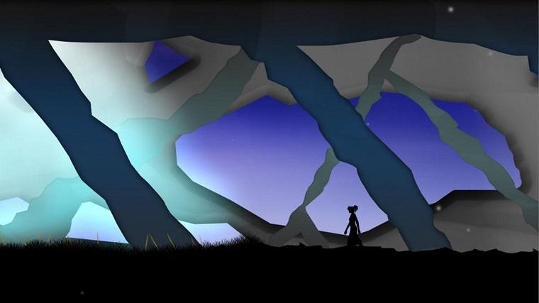 《蓝月2》游戏画面