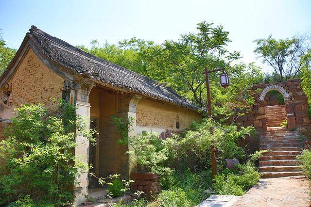 农村老房子千万不能荒废,就算没人住,也要打理好