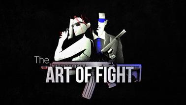 多人VR《The Art of Fight》现已开始Steam抢先体验