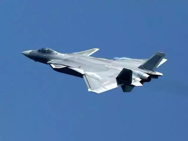 """中国正试验""""超级武器"""",F22危险了! - 马骁-v-mzm - 马骁"""