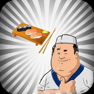做寿司游戏1.0安卓客户端下载