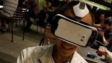 高通:AR与VR技术逐渐成熟还需依靠5G技术的支撑