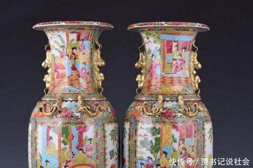 中国公认的古代四大瓷都,江西景德镇家喻户晓