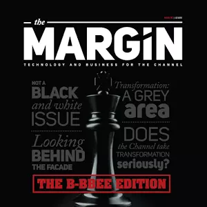 The Margin Q1 2014