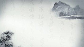 中国风都吹到勒索病毒界了?