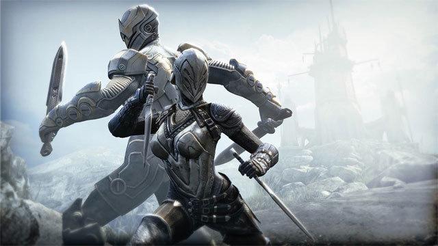 无尽之剑命运什么武器好用 武器系统介绍 (1)