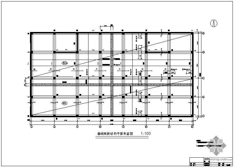 框架-剪力墙结构