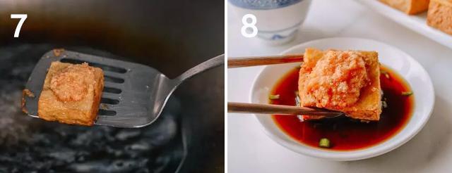 [转载]豆腐这样做,比肉还好吃,营养又美容! - 烟圈 - 烟圈的博客
