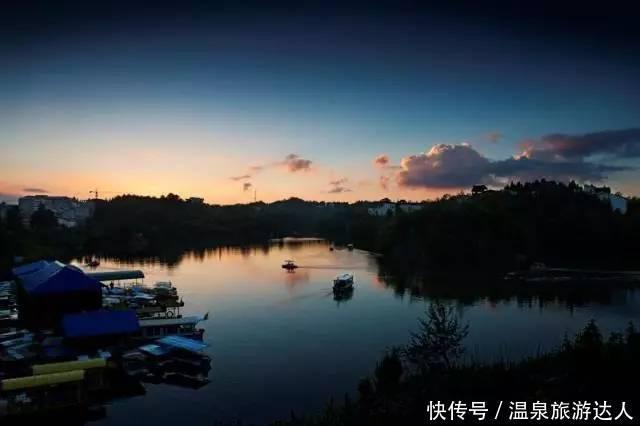 重庆最美丽的风景都在这里,暑假一定去重庆