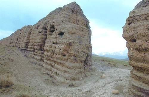 天祝藏族自治县风景