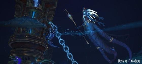 《魔兽世界》7月27日在线修正