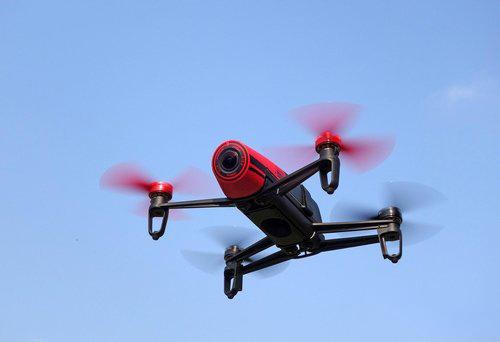 荒野行动无人机模式怎么玩?玩法操作技巧攻略!