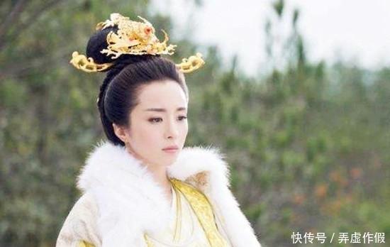她20岁成皇后,垂帘听政40年,扶立5位皇帝,却只有一个是明君