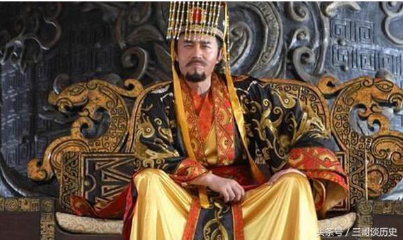 全球影响力最大的中国古代君王:秦始皇第二,第一位差点统治全球 - 周公乐 - xinhua8848 的博客