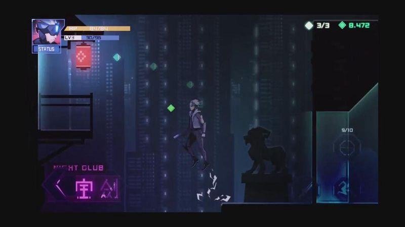 欢迎来到未来世界 《进入镜中》登陆移动平台