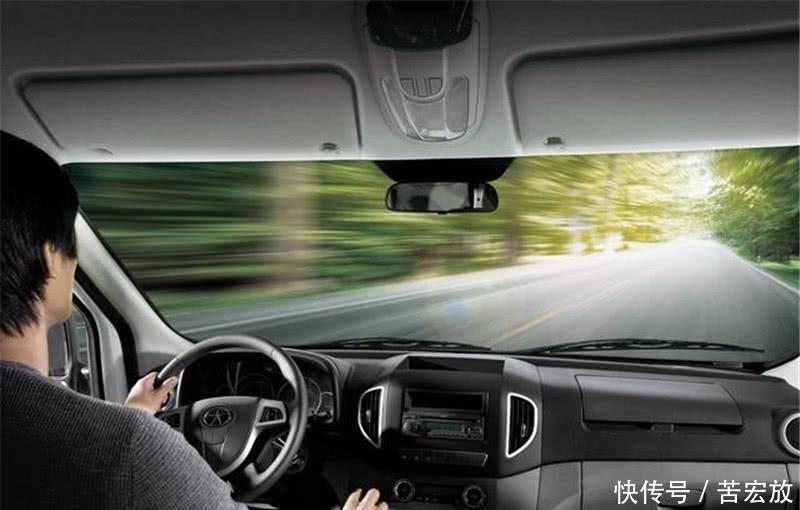 高速开车不能开内循环?交警:不管你车多少钱,用错空调难保安全