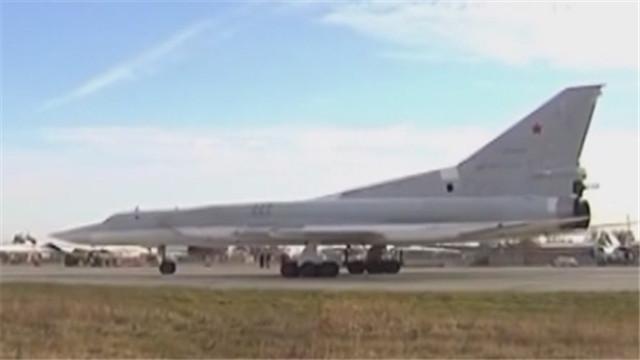 《军情解码》20151129 F-14再现天空