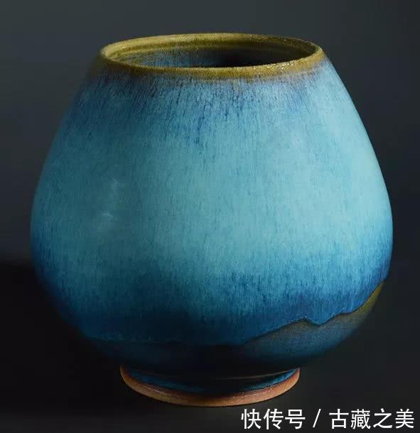 瓷器收藏爱好者掌握一些钧窑知识很有必要