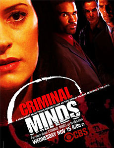 犯罪心理第1季