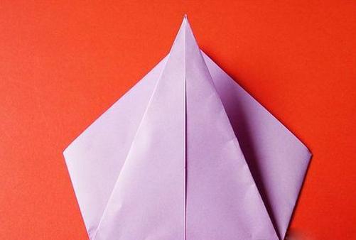 折纸天鹅的步骤及图片大全