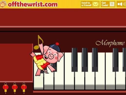 马里奥钢琴简谱