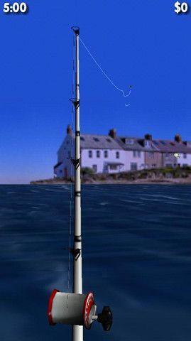 大型钓鱼运动截图3