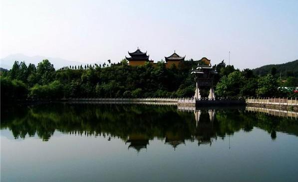 安徽水西国家森林公园(旅游风景区),地处泾县城西郊,总面积2147公顷
