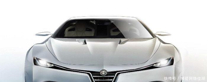 用毒蛇图案做车标的汽车品牌全球只有3个背后的故事更有意思_北京