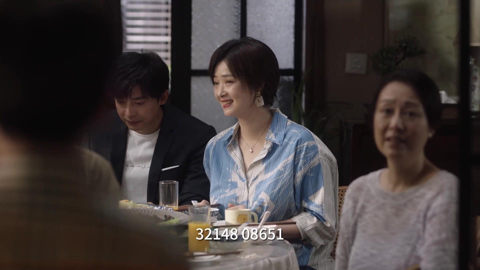 田雨岚让子悠表演背圆周率,这个场面好尴尬啊