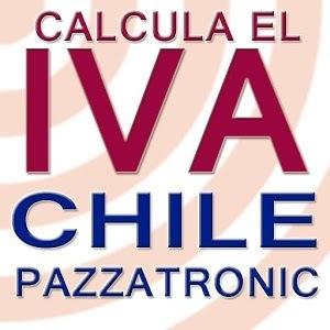 Calcula el IVA Chile
