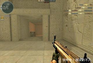 小囧杂谈:穿越火线第一把RMB武器你氪了吗?