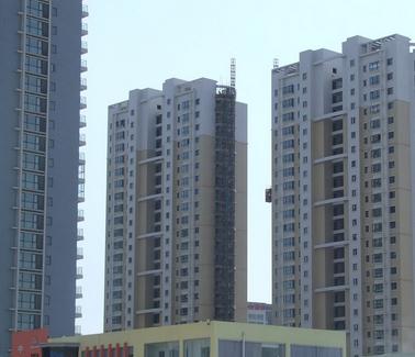 漳州开发区海湾新城