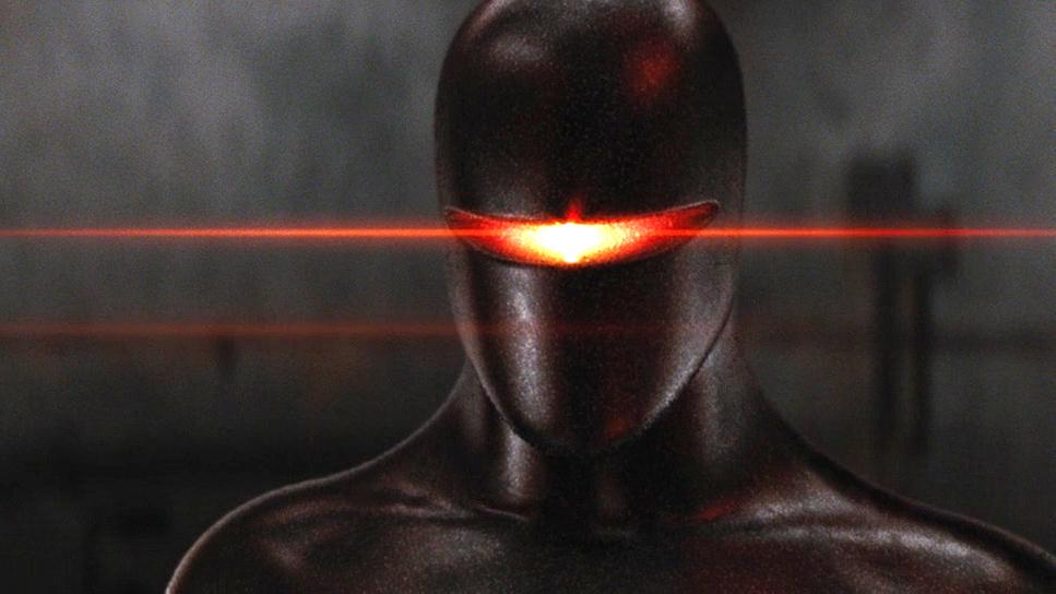 一个金属巨人竟能毁灭所有人类 5分钟看完科幻片《地球停转之日》