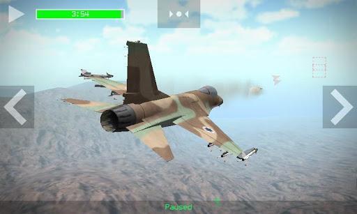 以色列战斗机截图4