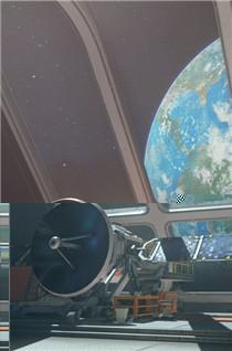 《守望先锋》新地图月球基地
