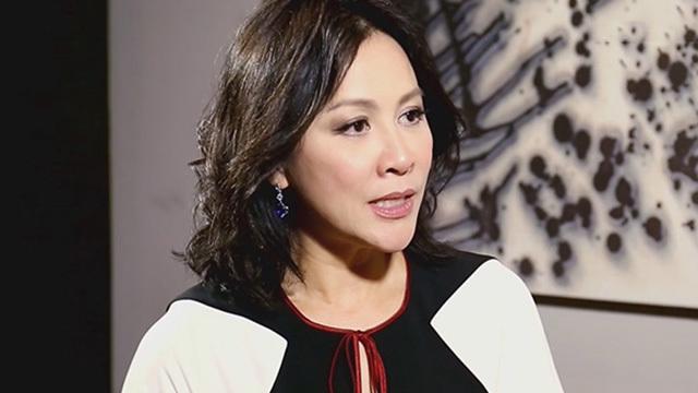 《每日文娱播报》20170627刘嘉玲分享驻颜秘诀