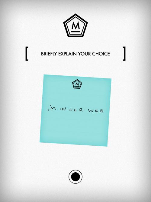 独特玩法解谜新作《Able Black》现已登陆iOS