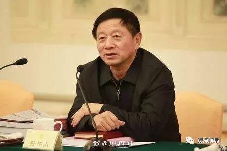 部长通道上 杨晓渡说的两会前四个落马官员是谁 - 春雨 - 春风化雨 润物无声