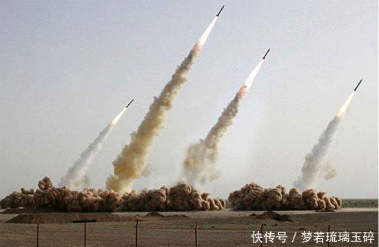 <b>我国卫星途径伊朗上空,发现重大军情,俄媒美军迎来难逃的厄运</b>