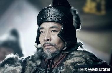 项羽死了400多年后,一个农村少年捡到他的刀,成了三国霸主