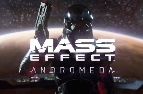 EA宣布《质量效应 仙女座》延期