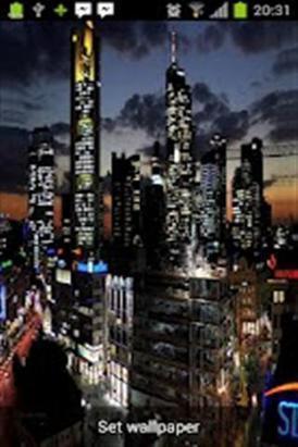 世界城市主题壁纸_360手机助手