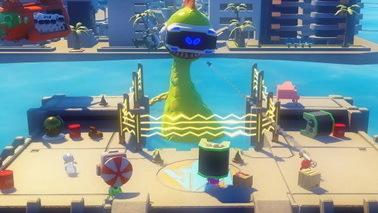 《The Playroom VR》6款游戏完成收录 3款详情公开