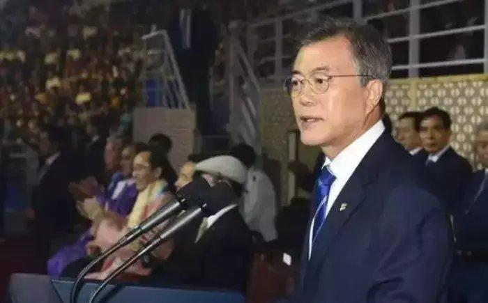 韩国政坛即将变天,黄教安强势回归,文在寅:局势逆转!