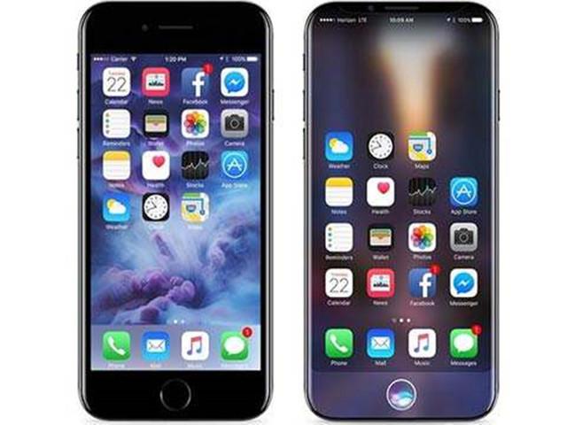 iOS11或支持点对点支付(图片来自baidu)-苹果iOS11曝光 iOS11或