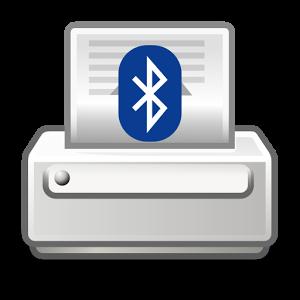 ESC POS Bluetooth PrintService