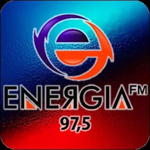 Energia 97,5 Mhz
